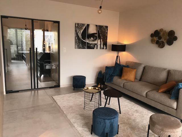 Renovatie appartement Gent